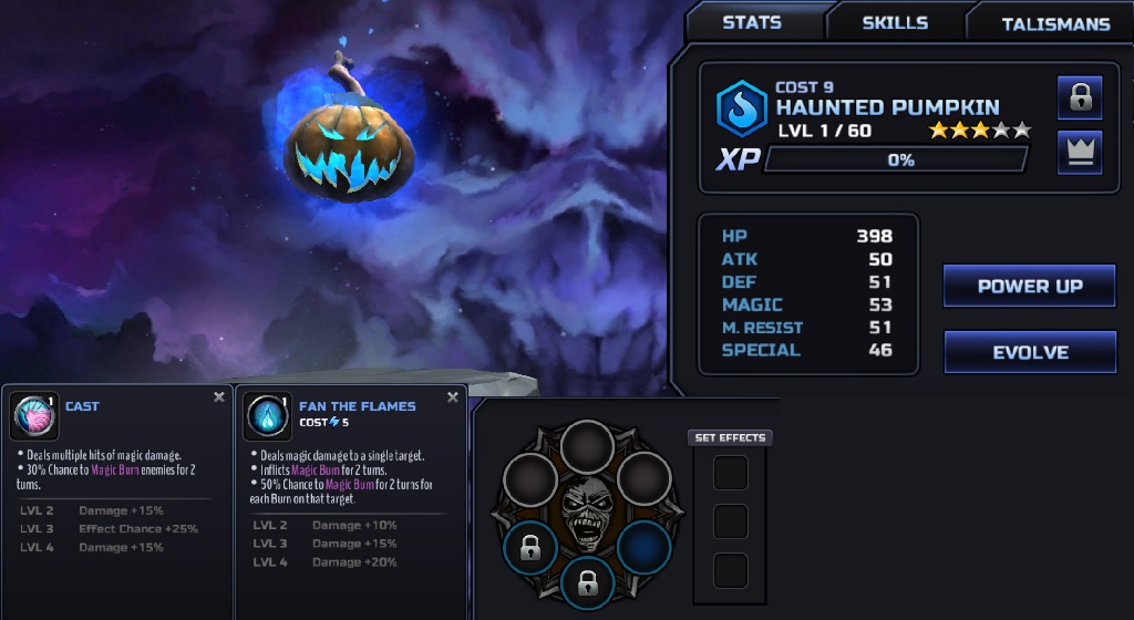 Name:  Haunted_Pumpkin_3_star_mage.jpg Views: 493 Size:  134.3 KB