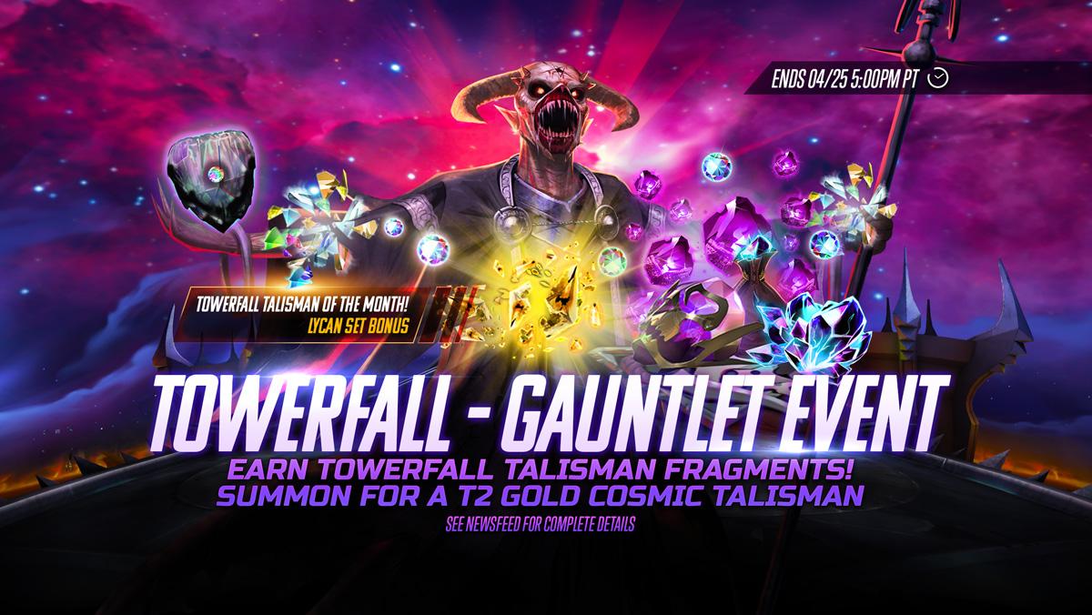 Name:  Towerfall-Gauntlet-April-2021-1200x676-EN.jpg Views: 217 Size:  328.0 KB