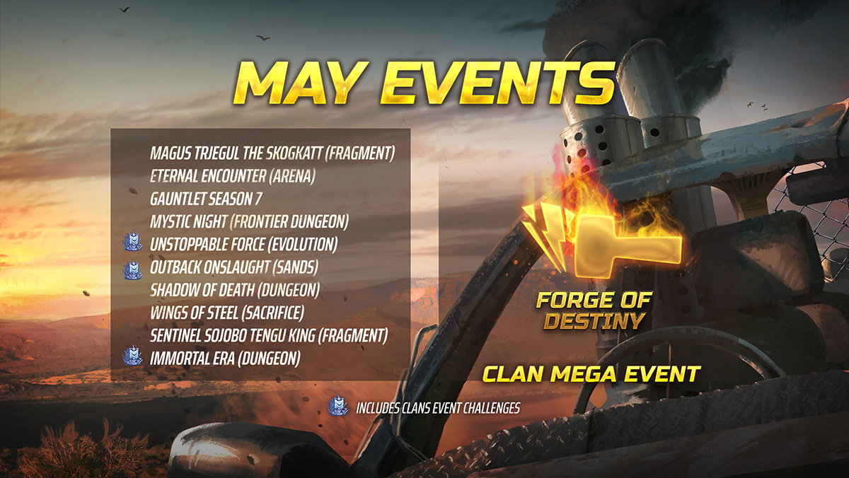 Name:  May-Event-Announcement_1200x676_EN.jpg Views: 1356 Size:  302.5 KB